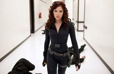 Scarlett Johansson - từ minh tinh gợi tình tới anh hùng hành động