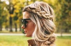 Những kiểu tóc đẹp khiến bạn ngỡ ngàng trên mạng xã hội Pinterest