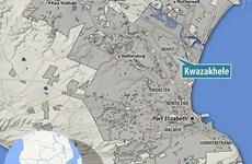 Một người đàn ông ở Nam Phi bị bắt cóc, hiếp dâm và lấy tinh dịch