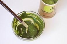 Ngỡ ngàng với những công thức làm đẹp tuyệt vời từ trà xanh