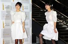 """""""Đọc vị"""" phong cách thời trang của fashionista xứ Hàn Gong Hyo Jin"""