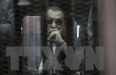 Ông Hosni Mubarak sẽ được trả tự do sau khi nộp tiền phạt