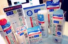 Những thương hiệu mỹ phẩm làm nức lòng phái đẹp Nhật Bản