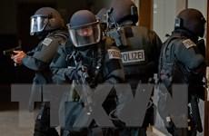 Đức kiểm soát biên giới để bảo đảm an ninh cho Hội nghị G7
