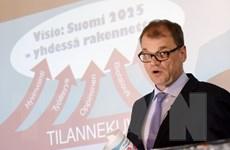 Chính phủ Phần Lan vượt qua cuộc bỏ phiếu tín nhiệm ở Quốc hội