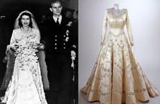 10 bộ váy cưới có sức ảnh hưởng lớn trong lịch sử thời trang