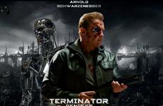 """Đạo diễn James Cameron ca ngợi bom tấn """"Terminator: Genisys"""""""