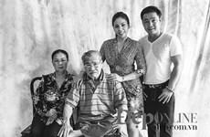 Gia đình Nghệ sỹ nhân dân Lý Huỳnh và những kỷ lục đáng nể