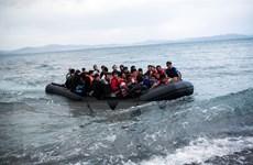 Hy Lạp trao quyền công dân cho con em người nhập cư