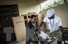 Burundi: Đảng cầm quyền thắng áp đảo trong cuộc bầu cử quốc hội