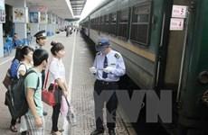 Đường sắt giảm 50% giá vé tàu Thống Nhất sau cao điểm Hè