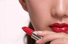 Những màu son đỏ tuyệt đẹp dành cho các quý cô trong Hè 2015