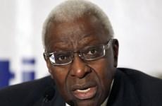 IAAF bác cáo buộc về hàng loạt vụ doping điền kinh gây chấn động