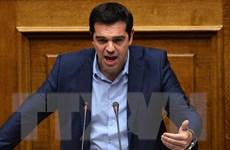 Hy Lạp và các chủ nợ quốc tế đạt thỏa thuận về gói cứu trợ thứ 3