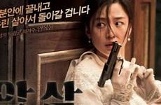 """Hai phim """"bom tấn"""" của Hàn Quốc ra mắt khán giả Việt Nam"""