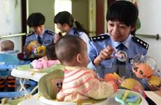 Trung Quốc: Tân Cương phạt tù 45 đối tượng khủng bố và buôn người