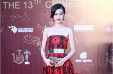 Angelababy - mỹ nữ châu Á sở hữu gu thẩm mỹ tinh tế