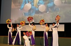 Phim Việt gây ấn tượng mạnh với khán giả tại Cộng hòa Séc