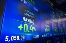 Chờ quyết định của Fed, chứng khoán Mỹ tăng phiên thứ hai liên tiếp