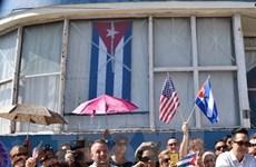 Mỹ và Cuba chuẩn bị đàm phán nối lại dịch vụ hàng không