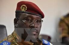 Burkina Faso ra sắc lệnh giải tán lực lượng cảnh vệ đảo chính