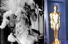 """Bức tượng vàng Oscar đạt giá """"khủng"""" trên sàn đấu giá"""