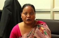 Bà Magar trở thành nữ Chủ tịch Quốc hội đầu tiên của Nepal