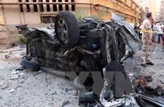 Phương Tây hối thúc lập chính phủ đoàn kết dân tộc ở Libya