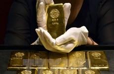 Giá vàng vẫn chật vật tìm hướng đi sau 3 ngày giảm liên tiếp