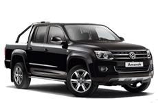 Volkswagen thu hồi hơn 17.000 xe bán tải ở thị trường Brazil