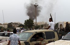 4 năm sau làn sóng chính biến, Libya vẫn chìm trong hỗn loạn