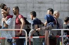 Pháp: Tỷ lệ thất nghiệp tháng 9 giảm mạnh nhất trong 8 năm