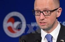 Báo Nga: Thủ tướng Ukraine A. Yatsenyuk có thể sắp mất chức