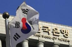 Sản lượng công nghiệp của Hàn Quốc tăng 2 tháng liên tiếp