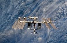 Trạm vũ trụ quốc tế đánh dấu 15 năm đón con người lên làm việc