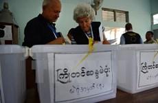 Ủy ban bầu cử Myanmar kêu gọi quan sát viên hành xử đúng mực