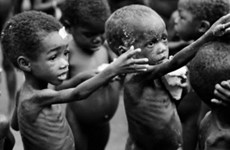 Thế giới có thêm 60 triệu người suy dinh dưỡng vào năm 2080