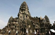 Campuchia trực tiếp quản lý bán vé thăm quan Angkor Wat