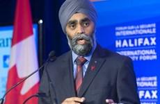 Diễn đàn Halifax lần 7 chú trọng hợp tác chống khủng bố
