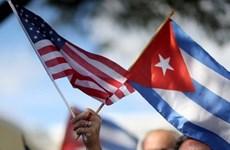 Mỹ, Cuba đàm phán về nhập cư và đối thoại chống ma túy