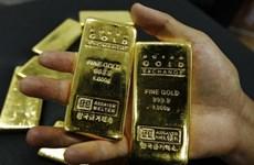 Đồng USD mạnh gây áp lực lớn đối với thị trường vàng