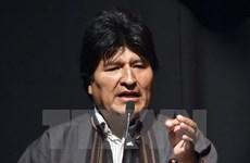 Bolivia: Chủ nghĩa tư bản gây ra tình trạng biến đổi khí hậu