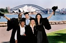 Quốc hội Australia thông qua một số dự luật quan trọng