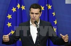Quốc hội Hy Lạp thông qua ngân sách khắc khổ năm 2016