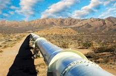 Iran-Ấn Độ thảo luận xây dựng đường ống dẫn khí đốt dưới biển