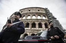 Italy nâng mức an ninh lên cao nhất cho lễ khai mạc Năm Thánh