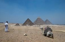 Du lịch Ai Cập mất gần 9 triệu lượt khách trong năm 2015