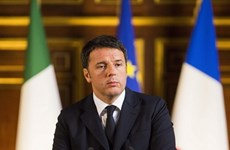 Italy: Phe trung tả cầm quyền có khả năng sẽ thất cử