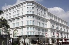 Giá thuê văn phòng tại TP.Hồ Chí Minh tiếp tục tăng, Hà Nội ổn định