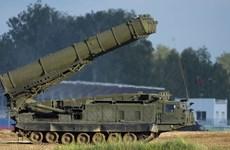 Nga phát triển hệ thống pháo phòng không mới đầy triển vọng
